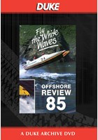 Fly The White Waves Duke Archive DVD