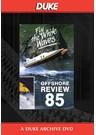 Fly The White Waves Duke Archive DVD