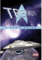 Trekkers A Fans Guide DVD