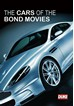 The Cars of the Bond Movies  DVD