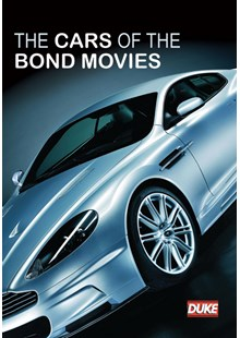 The Cars of the Bond Movies Download