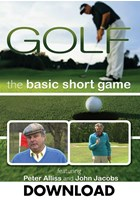 Golf The Basic Short Game - Download
