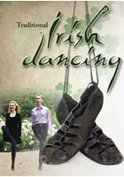 Traditional Irish Dancing DVD