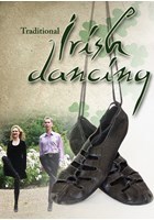 Traditional Irish Dancing DVD