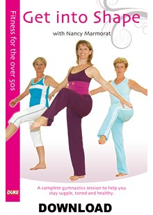 Fitness for the Over 50s  Get into Shape - Download