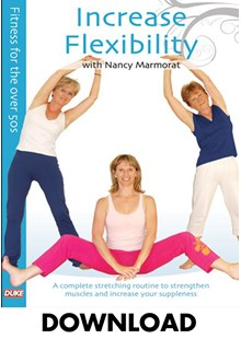Fitness for the Over 50s  Increase Flexibility - Download