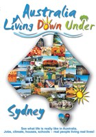 Living Down Under Sydney DVD
