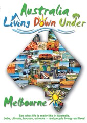 Living Down Under Melbourne DVD