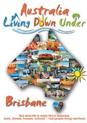 Living Down Under Brisbane DVD