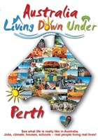 Living Down Under Perth DVD
