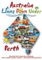 Living Down Under Perth DVD
