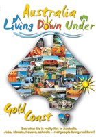 Living Down Under Gold Coast DVD