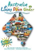 Living Down Under Retire in Australia DVD