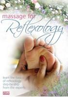 Massage For Reflexology DVD