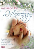 Massage For Reflexology DVD