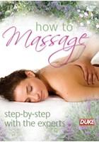How To Massage (3 DVD) Box Set