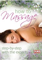 How To Massage (3 DVD) Box Set