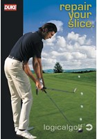 Logical Golf Repair Your Slice DVD