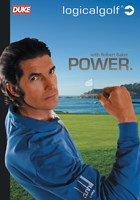 Logical Golf Power DVD