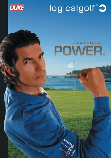 Logical Golf Power DVD - click to enlarge