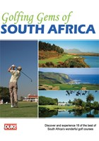 Golfing Gems of South Africa DVD