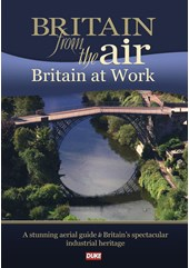 Britain from the Air Britain at Work DVD