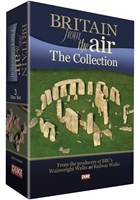 Britain from the Air (3 DVD) Box Set