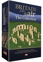 Britain from the Air (3 DVD) Box Set