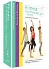 Fitness for the Over 50s Vol 2 (3 DVD) Boxset