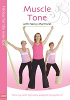 Fitness for the Over 50s Muscle Tone Download