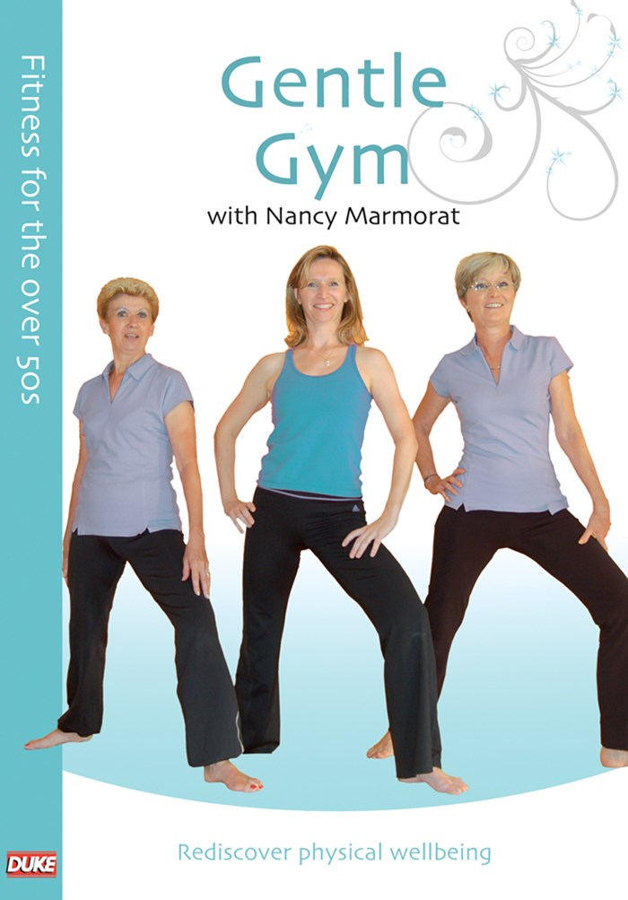 Fitness for the Over 50s Gentle Gym Download