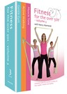 Fitness for the Over 50s Vol 3 (3 DVD) Boxset
