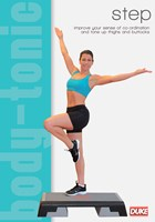 Body Tonic - Step DVD