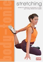 Body Tonic - Stretching DVD
