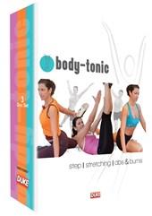 Body Tonic (3 DVD) Box Set