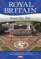 Royal Britain from the Air DVD