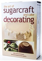 The Art of Sugarcraft and Cake Decorating