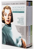 Hollywood Bombshells Boxset