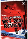 Pro Surfing WCT 2001 Review DVD
