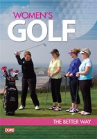 Women's Golf The Better Way DVD