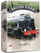 Heyday of British Steam (5 DVD) Box Set