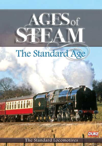 Ages of Steam The Standard Age Download