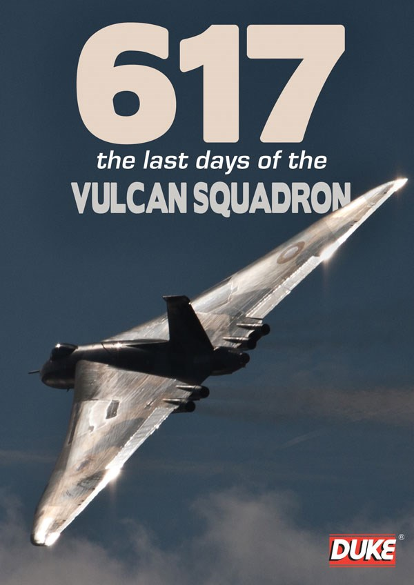 617 The Last Days of the Vulcan Squadron Download