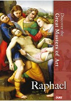 Discover the Great Masters of Art Raphael DVD