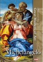 Discover the Great Masters of Art  Michelangelo DVD