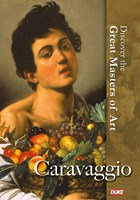 Discover the Great Masters of Art  Caravaggio DVD