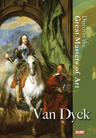 Discover the Great Masters of Art Van Dyck DVD
