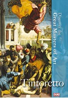 Discover the Great Masters of Art Tintoretto DVD