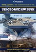 The Construction of the USS George H W Bush DVD