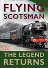 Flying Scotsman - The Legend Returns DVD